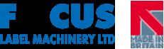 Focus Label - Logo