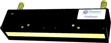 LED UV