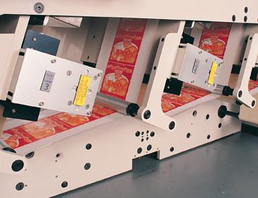 What Does The Future Hold For Drying Systems On Narrow Web Flexographic Printing Presses