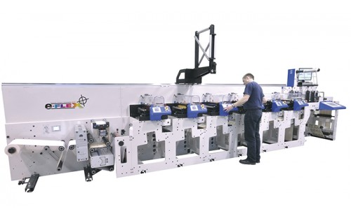 What Is The Flexographic Printing Process - NEW