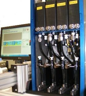 Digital Textile Printing Machinery