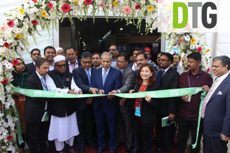 FOCUS LABEL TO ATTEND DHAKA INTERNATIONAL TEXTILE & GARMENT MACHINERY EXHIBITION