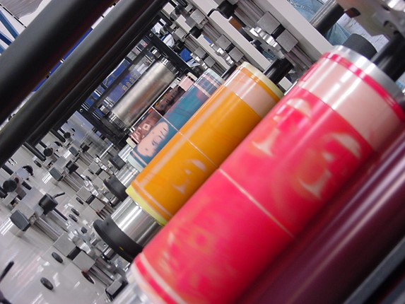 Food Contact Inks How To Avoid Ink Migration