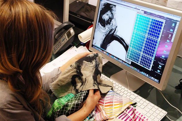 Garment Labeling & Digital Printing