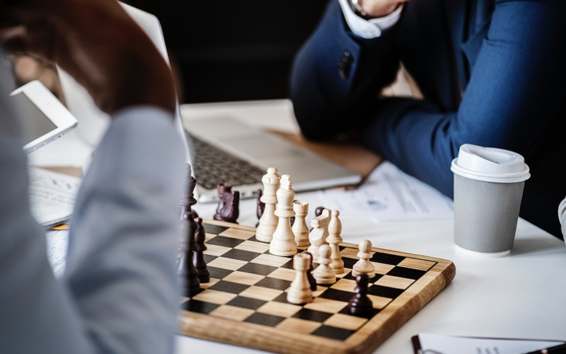 How To Remain Competitive In A Mature Market