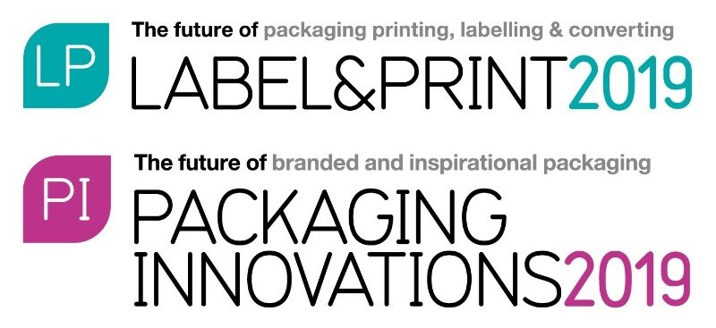 Label & Print and Packaging Innovations 2019