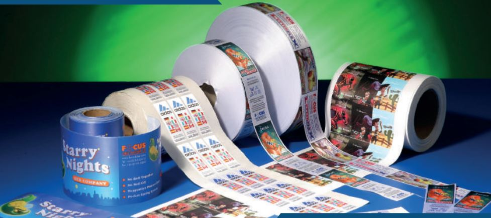 Label Printing For Textiles