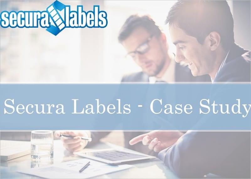 Secura Labels – Case Study