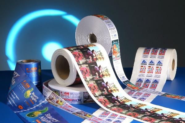 Staying Ahead In Printed Ribbon and Garment Label Business In 2019 - Our FREE Investment Guide