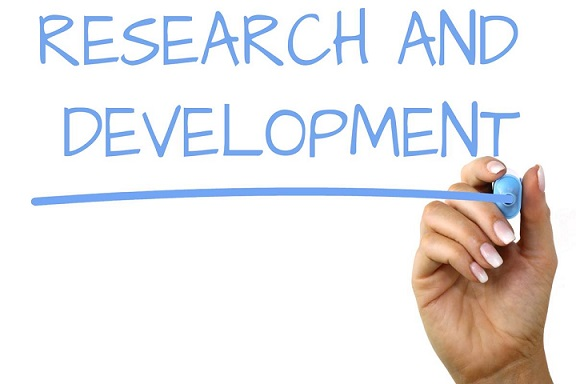 The Focus Label Machinery Approach To Research & Development