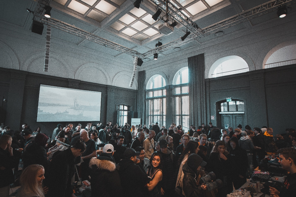 Why you Need To Attend More Events Within The Print & Packaging Industry