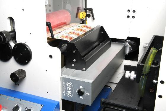 Why Invest In A New Flexographic Press In 2019