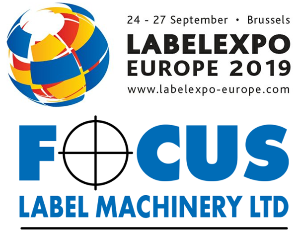 Join Us At Labelexpo Europe 2019 Later This Month
