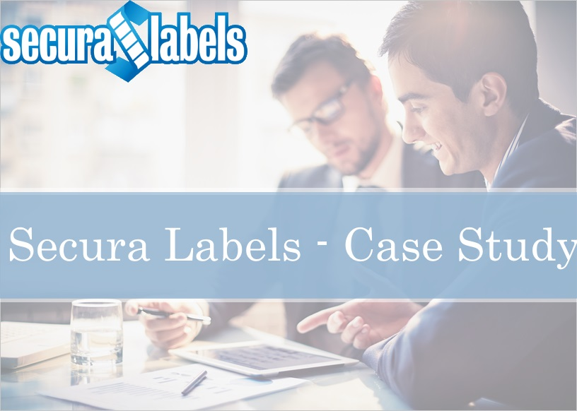 Secura Labels – Case Study