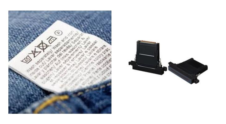 Single Pass Inkjet Technology